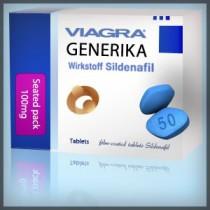 Viagra Generika 50mg