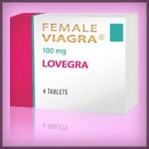 Lovegra Frauen Viagra