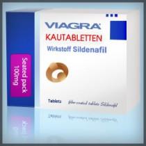 Viagra Kautabletten